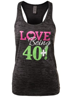 LoveAll Women's Love 40 Tank
