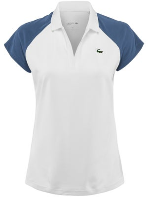 f028092f Product image of Lacoste Women's Spring Ultra Dry Polo