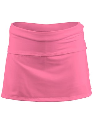 Lucky In Love Girl's Backhand Skort