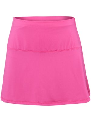 Lucky in Love Women's Brazil Control Skort