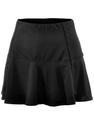 Lucky In Love Women's Core Tall Control Skort - Black