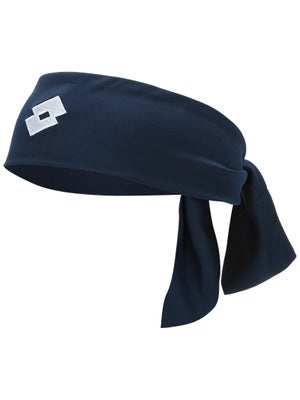 Lotto Logo Bandana Deep Navy