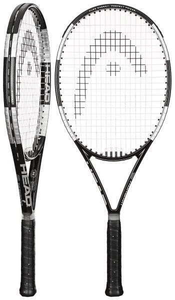 Head Liquidmetal 8 Racquets Strung