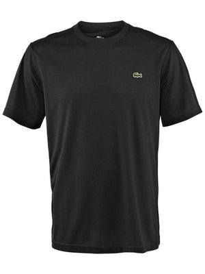 Lacoste Men's Basic Solid Crew