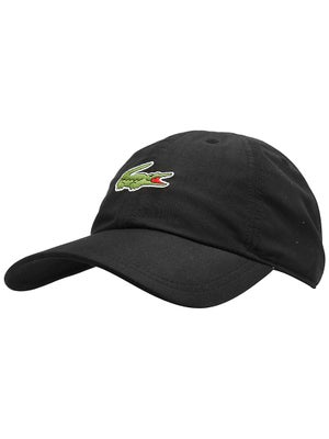 Lacoste Men's Basic Sport Tennis Hat Black