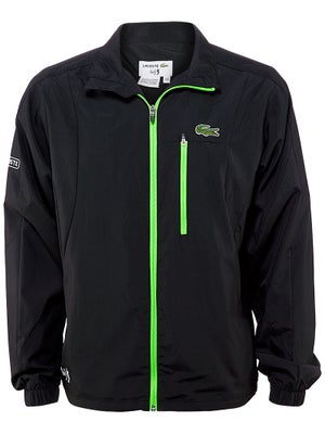 Lacoste Men's Fall AR Nylon Jacket