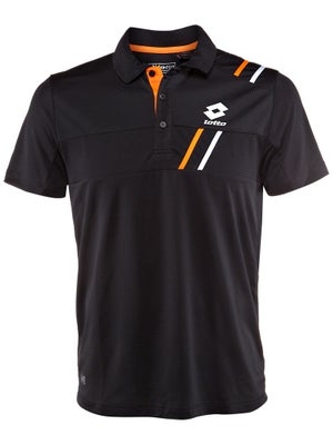 Lotto Men's Winter Ewan Polo