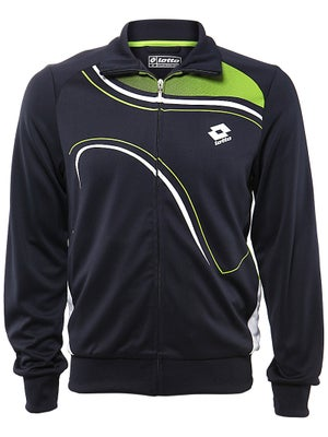 Lotto Men's Fall Graphic Warm-Up