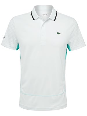 a4436b818 Product image of Lacoste Men s Fall Net Print Polo