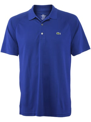 Lacoste Men's Fall Solid Polo
