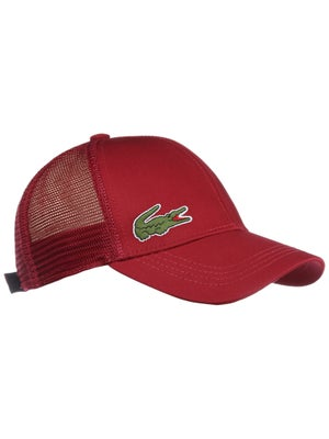Lacoste Men's Fall Trucker Hat