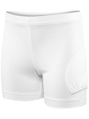 Little Miss Tennis Girl's Tennis Shorties