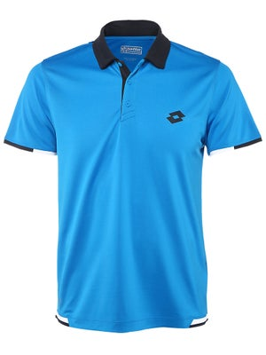 Lotto Men's Spring Lob 1 Polo
