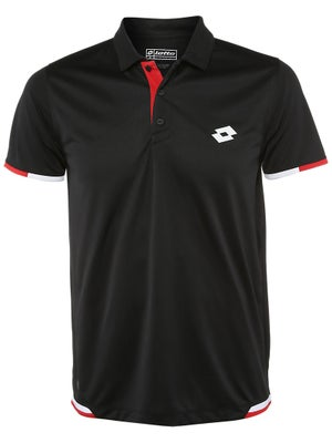 Lotto Men's Spring Lob 2 Polo