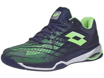 quality design 505ba ea6cd Product image of Lotto Mirage 100 SPD Blue Green Silver Men s Shoes