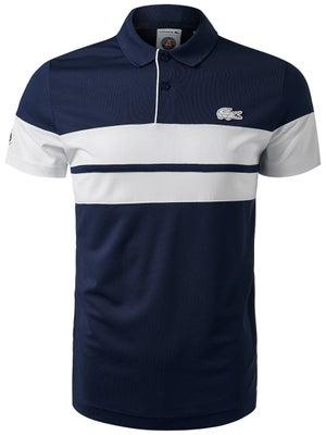 5a81de4c Product image of Lacoste Men's Roland Garros '19 Polo