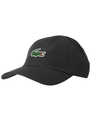 db83b89c1f2 Product image of Lacoste Men s Sport Croc Hat Black