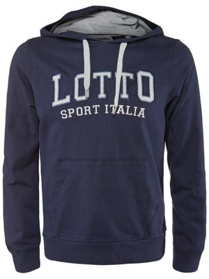Lotto Men's Spring Logo Sweatshirt