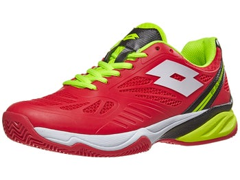 best service c40ae afe86 Product image of Lotto Superrapida 200 Flame White Men s Shoes
