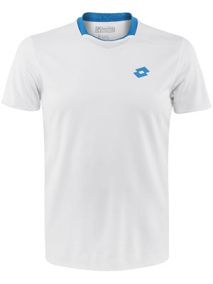 Lotto Men's Summer Top Line Crew