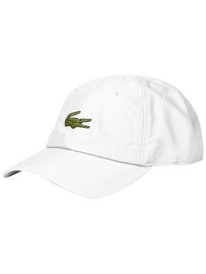 Lacoste Men's Sport Tennis Hat White