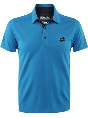 Lotto Men's Spring Top Line Polo