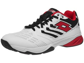 98df48285ad0 Product image of Lotto Ultrasphere II ALR White/Black Men's Shoes