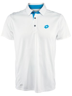 Lotto Men's Summer Top Line Polo