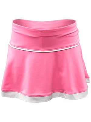 Little Miss Tennis Girl's Fresh Flared Skort