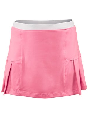 Little Miss Tennis Girl's Love Skort