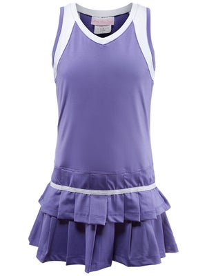 Little Miss Tennis Girl's Popular Dress