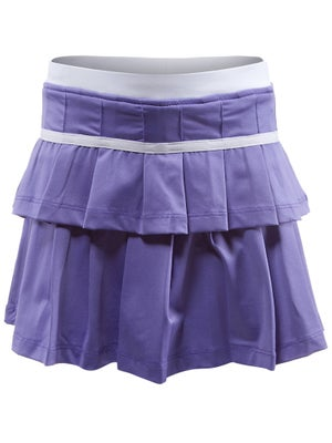 Little Miss Tennis Girl's Popular Pleat Skort