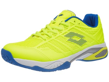 reputable site b4b8e 8c707 Product image of Lotto Viper Ultra IV Speed Yellow Blue Men s Shoes
