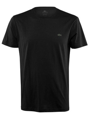 Lacoste Men's Basic Jersey T-Shirt
