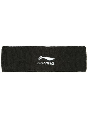 LI-NING Men's Fall Headband