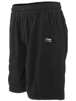 LI-NING Men's Spring Tennis Short