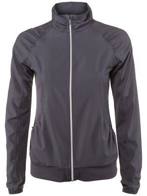 LIJA Women's Balance Two Tone Jacket