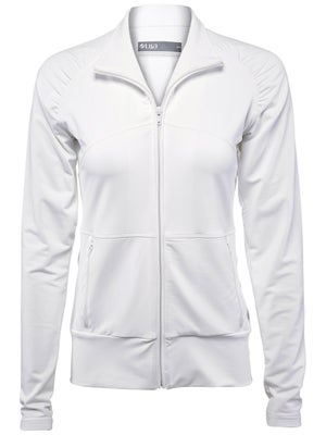 Lija Women's Clarity Ball Pocket Jacket