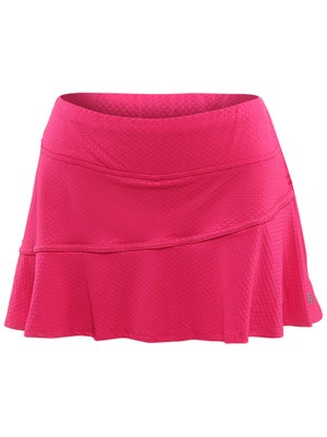 Lija Women's Endurance Honey Flounce Skort