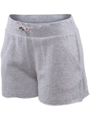 Lacoste Women's Fall Fleece Sweat Short
