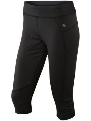 LIJA Women's Force Seamed Capri Pant