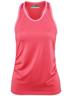 LIJA Women's Fuse Scoop Neck Tank