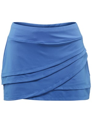 LIJA Women's Groove Layered Skort