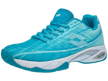reputable site 60e31 bce65 Product image of Lotto Mirage 300 SPD Bluebird Silver Women s Shoes