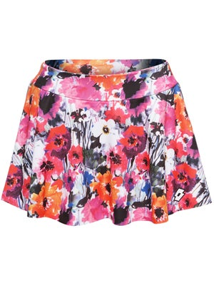 Lotto Women's Maddy Skirt Flowers