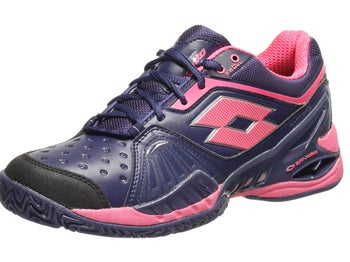 Lotto Raptor Ultra IV Purple/Pink Women's Shoes
