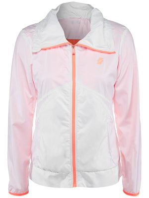 Lotto Women's Spring Nixia Jacket