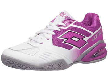 Product image of Lotto Stratosphere II Speed White Purple Women s Shoes 63941b457f9