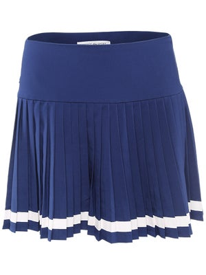 Lacoste Women's Spring Pleat Skort
