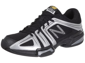 New Balance MC 1005 2E Black Men's Shoes